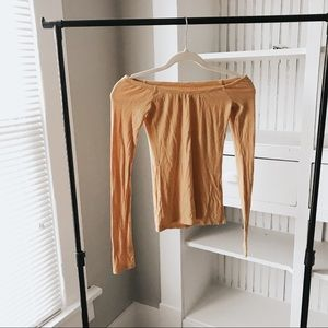 5 items for $25 Hollister blouse